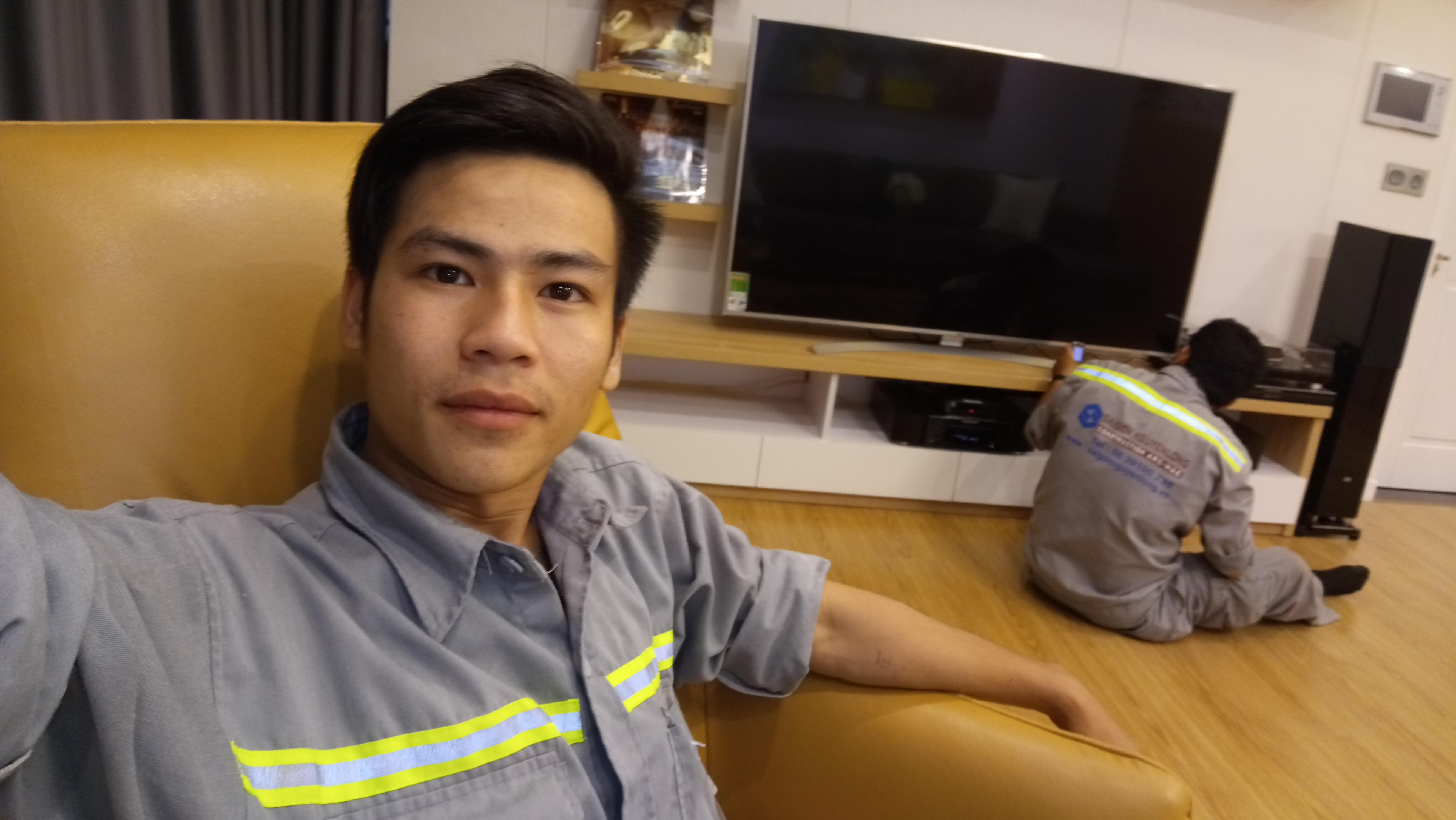 Nguyễn Hoàng Phú