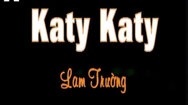 Katy katy