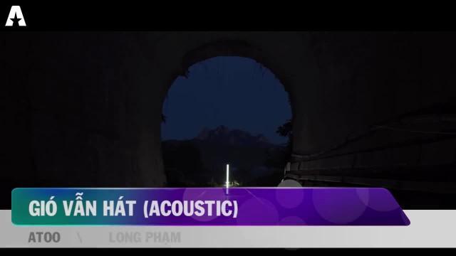 Gió vẫn hát (acoustic)